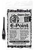 E-Point® Spitzen 2BA Schwarz (500 Stück)