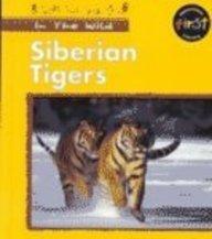 Siberian Tigers (In the Wild) pdf