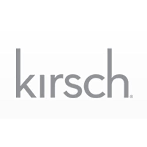 "Kirsch Superfine Traverse Rod, Left Draw, 38""-66"" Wide low-cost"