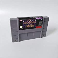 Game card - Game Cartridge 16 Bit SNES , Game Mortal Kombat Series Games Ultimate Mortal Kombat 3 - Action Game Card US Version English Language