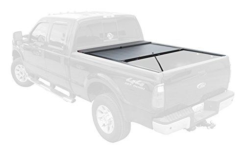 Roll-N-Lock LG109M Locking Retractable M-Series Truck Bed Tonneau Cover for 2008-2016 Ford F-250/F-350 Super Duty| Fits 6.8' Bed