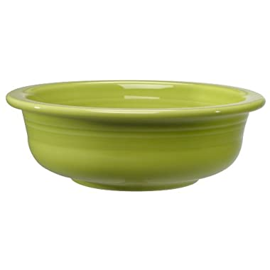 Fiesta 2-Quart Serving Bowl, Lemongrass