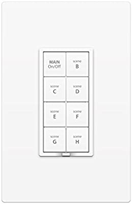 Zwave keypad switch - Devices & Integrations - SmartThings