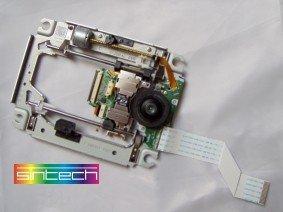 Original Laser Lens Replacement KEM-410ACA 400A for PS3