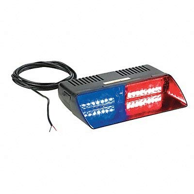Federal Signal Led Dash Light in US - 3
