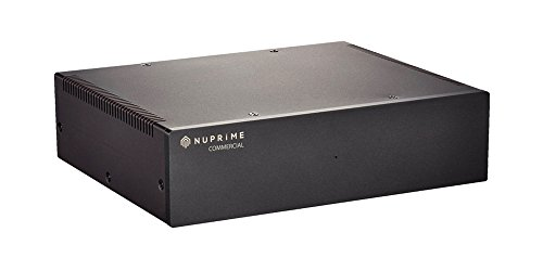 Amazon.com: NuPrime The STA-6 Stereo Amplifier (High End Class A+D Hybrid Design): Electronics