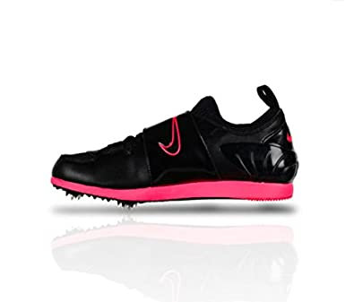 timeless design 67037 c6fdd Amazon.com  Nike Zoom Pole Vault II Unisex Track Shoes  Runn