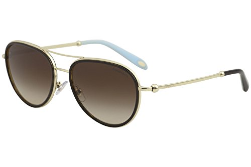 Tiffany Womens & Co. Women's Tf3059 55Mm Sunglasses by Tiffany & Co.
