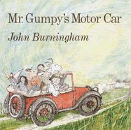 Mr. Gumpy`s Motor Car