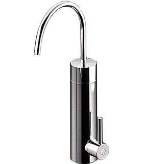 [TK304A+TH658-2] TOTO(浄水器兼用水栓+高性能カートリッジ2個付き) 水栓浄水器兼用蛇口セット(旧型番:TK304AX・TK306A1)