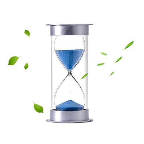 large 10 minute sand timer - 5