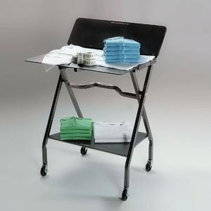 Mobile Folding Table