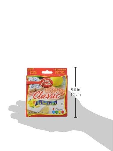 Betty Crocker Food Coloring Gel, 2.72 oz by Betty Crocker (Image #3)'