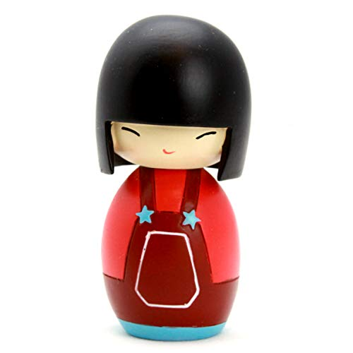 Momiji Soul Collectible Toy, Red