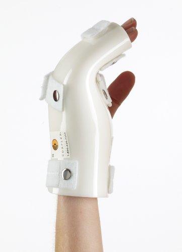 Corflex Boxer Fracture Splint & Metacarpal Immobilizer-S-Right