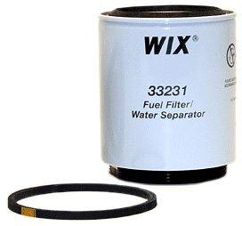 WIX FILTERS 33231 Fuel Injectors: