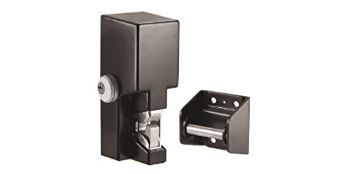 (Securitron GL1 2,000 lbs. Holding Force Gate Lock)