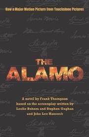 Download The Alamo ebook