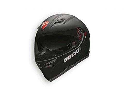 Ducati Helmet - 8