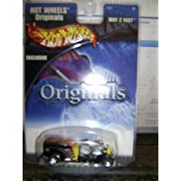 Hot Wheels Originals Exclusive Way 2 Fast