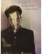 Best of Billy Joel Piano Solos