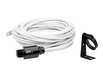 Axis Communications F Series F1005-E Sensor Unit with 10' Cable 0675-001 by Axis
