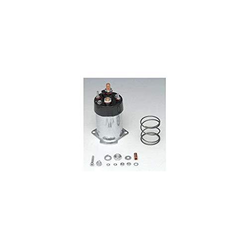 Eckler's Premier Quality Products 25327596 Corvette Engine Starter Solenoid ()