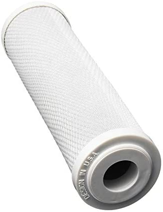 Basage 5 Pi/èCes 5 /éTapes Ro /éQuipement de Cartouche D/éPurateur de Remplacement du Filtre DOsmose Inverse Ro avec 50 Kit de Filtre /à Eau /à Membrane GPD