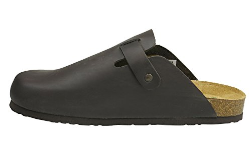 Brown 600389 amp; men 1 clogs Dr mules Brinkmann x7FqBWw0cT