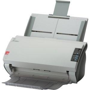 FUJITSU IMAGING (SCANNERS) PA03334-B605 FI-5530C2 SF CLR DUPL A3 200DPI 50PPM/100IPM SCSI USB VRS4.1 BASIC (Renewed)
