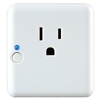 Centralite 3 Series Zigbee Plug In Appliance Module