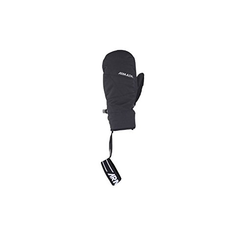 Armada Tremor Mitt (XL, Black) by Armada
