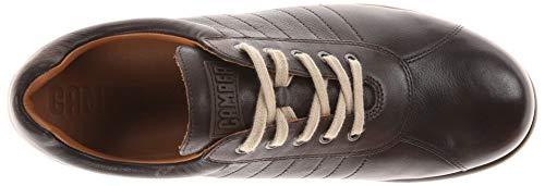 16002 Marron Décontractées Chaussures 203 Camper Pelotas Homme FclJ3TK1