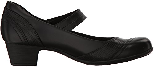Women's Rockport Dress 2 Pump Black Nasira Jane Mary HwdqFaw