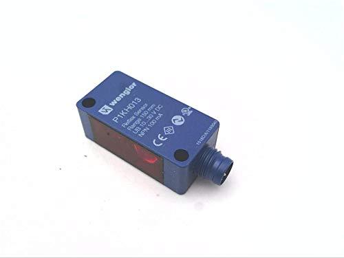 WENGLOR P1KH013 Reflex Sensor, with Background Suppression