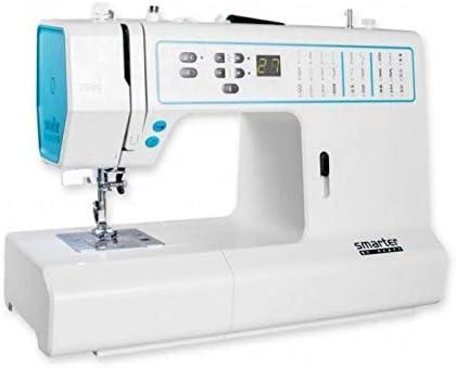 Máquina de coser electrónica Pfaff Smarter 260C: Amazon.es: Hogar