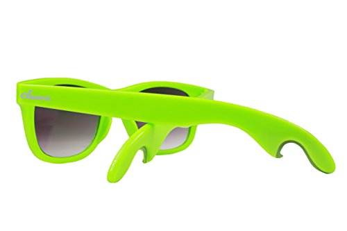 The Lime-A-Ritas Cheers Bottle Opener Sunglasses