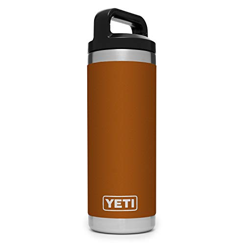 YETI Clay Rambler Bottle 18 Ounce, 1 EA