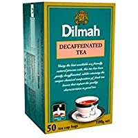 Dilmah Decaffeinated, 100 Grams