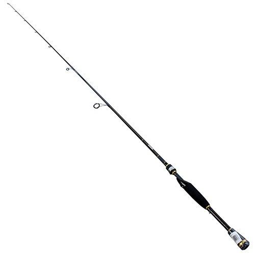 Daiwa AIRX661MHFS Aird-X Braiding-x Spinning Rod, 6'6 Length, 1Piece Rod, Medium/Heavy Power, Fast Action
