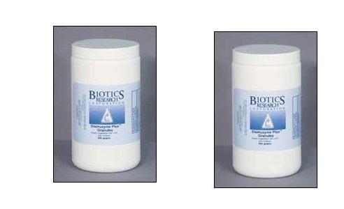 Biotics Research - Dismuzyme Plus Granules 500g-2 Cans