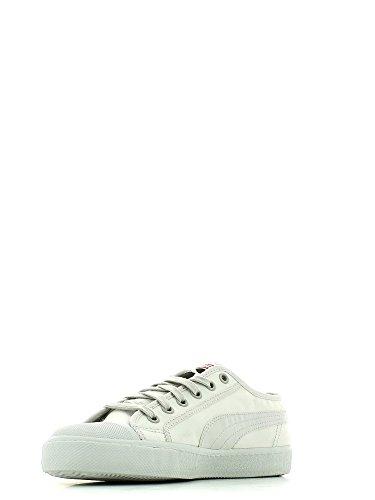 Puma - Zapatillas de material sintético para hombre gris grau (Gletschergrau)