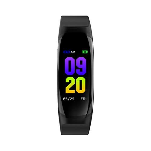Amazon.com: WaiiMak 2018 Waterproof Smart Watch, MK04 Sports ...