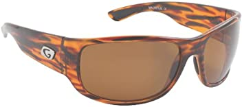 419c6df8d3 Guideline Eyegear Wake Sunglasses with Freestone Brown Polarized Lens