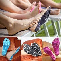 Barefoot Footpad