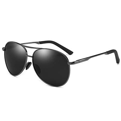 Yangjing-hl Gafas Montura Gafas Montura Gafas de Sol de ...