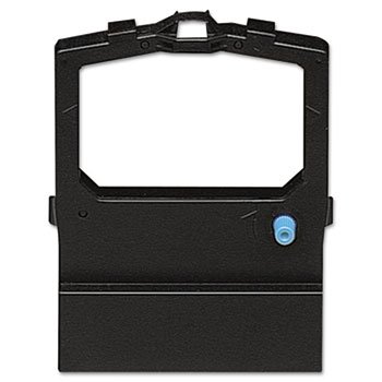 OKI 52106001 Ribbon Cartridge, Black