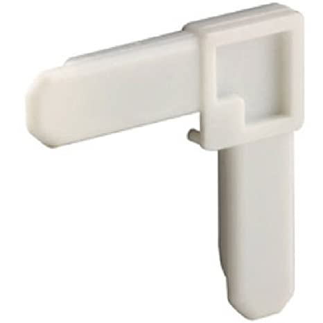 NATIONAL SPECTRUM BRANDS HHI PL 14298 White Corner 100 Pack 3//4 x 1//4 3//4 x 1//4 Standard Plumbing Supply