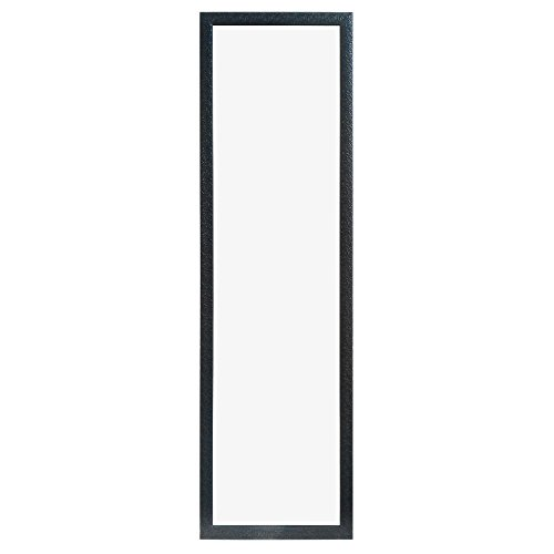 Beauty4U Door Mirror Wall Mirror Float Tile Dressing Mirror for Home Decoration