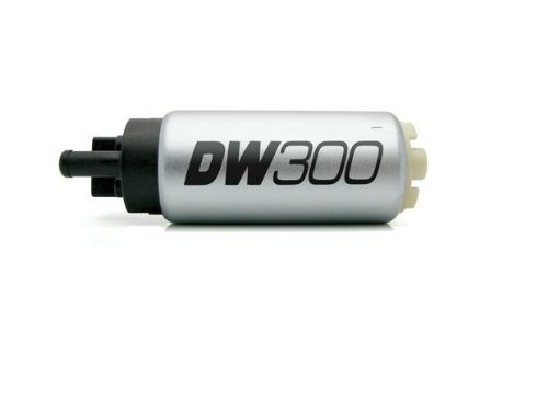 DeatschWerks  (9-301-0846) 320 LPH In-Tank Fuel Pump with Installation (Dedicated Fuel System)